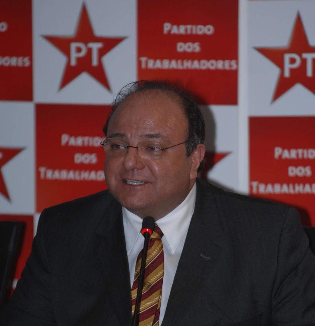 Ex-deputado Cândido Vaccarezza é preso na Lava Jato