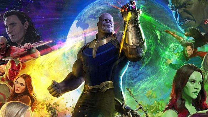 Fakta dan Imajinasi Sains Dalam Film Avengers: Endgame