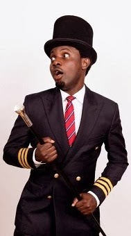 1 AY comedian releases new promo photos