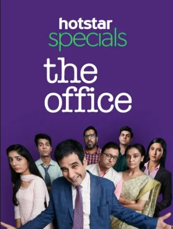The Office 2019 Season 01 Complete WEB Series Download