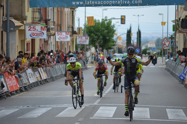 Esguard de Dona - 45è Trofeu Baix Penedès de Ciclisme