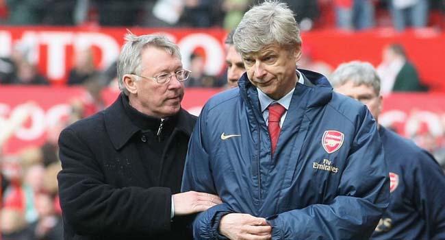 Sir Alex Ferguson Sebut Rekor Wenger Abadi?