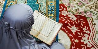 Cara Mengamalkan Surat Al-Waqiah Sesuai Ajaran Rasul