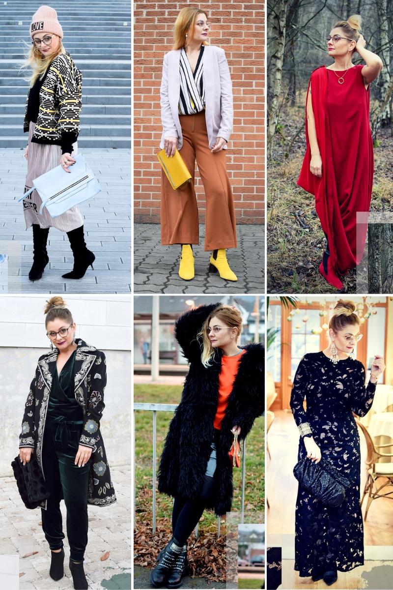 Schöne Outfits für Frauen