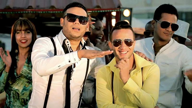 Maykel Blanco y su Salsa Mayor - ¨El Songo De Todos¨ - Videoclip. Portal Del Vídeo Clip Cubano - 04