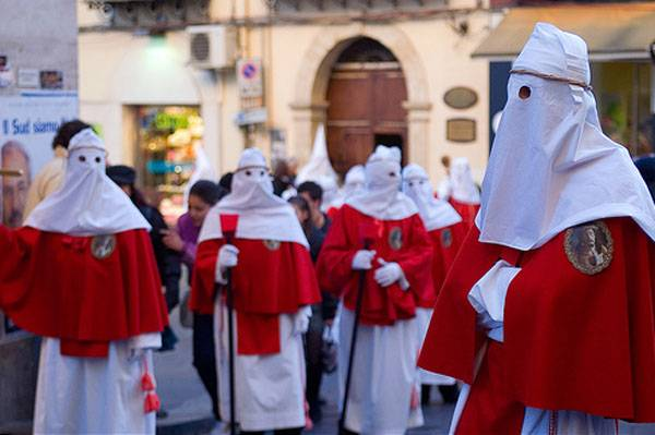 Pasqua in Italia tradizioni