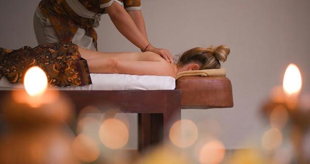 Manfaat Best Spa In Ubud Untuk Kesehatan