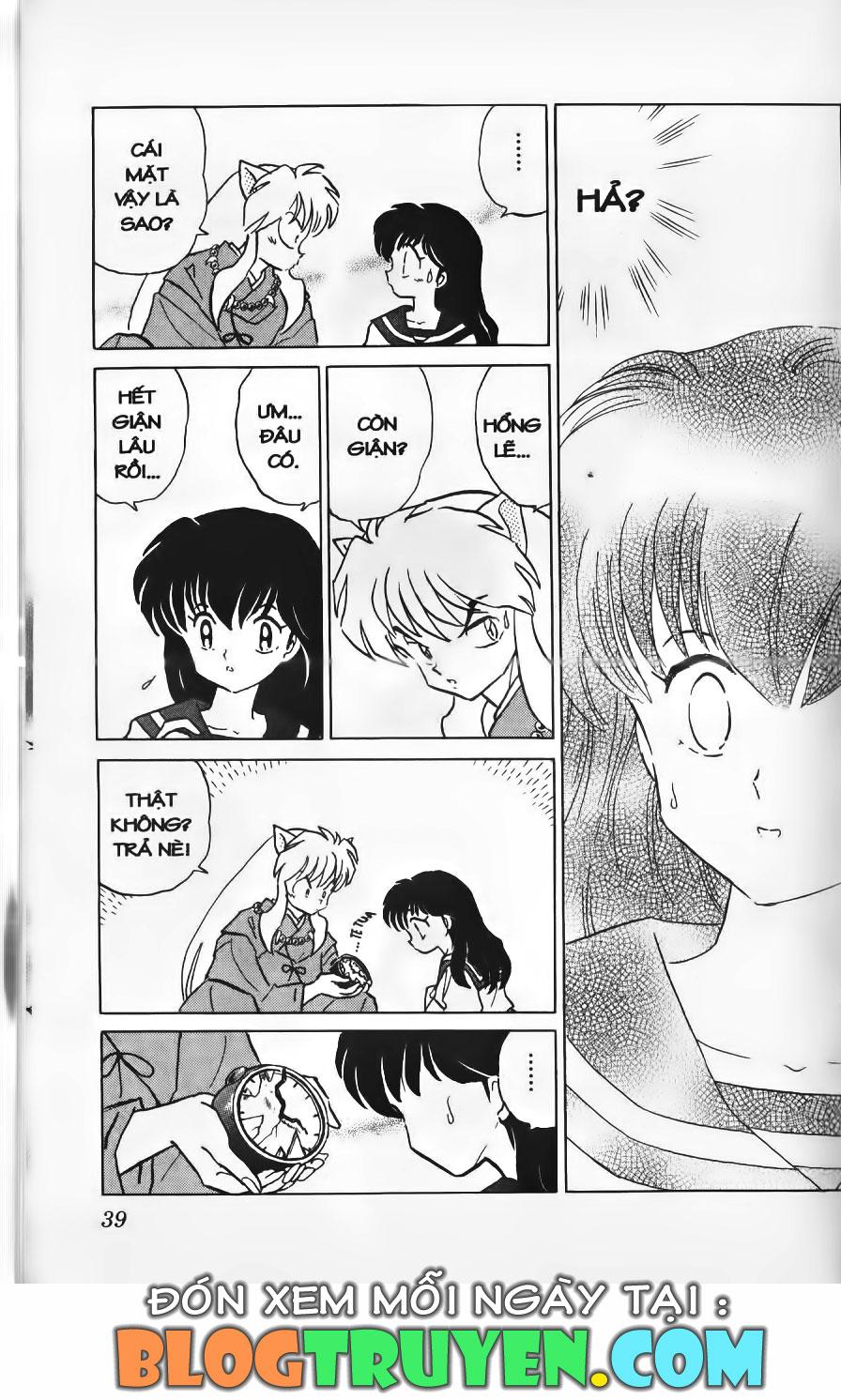 Inuyasha vol 15.2 trang 18