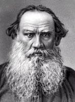 Imagen de Leon Tolstoi cuento Cambises y Psamético