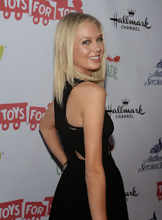 Melissa Ordway photo