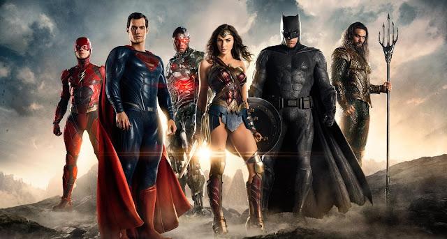 Liga da Justiça | Henry Cavill divulga foto do traje preto do Superman