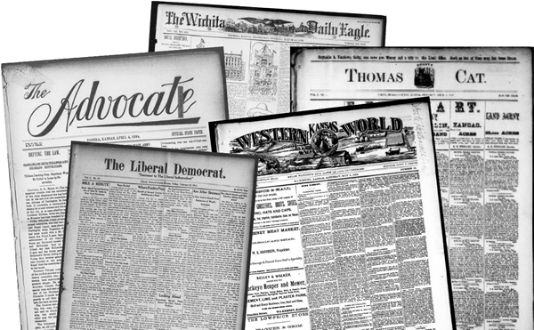 North American Newspapers