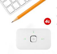 Modem WiFi 4G Vodafone