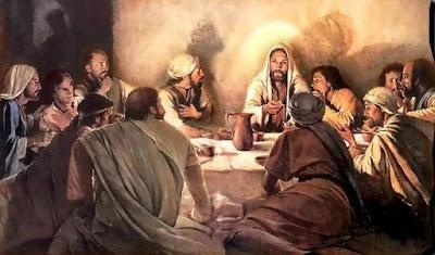 Santa Cena, Lavatorio de Los Pies y Pascua: Orígenes y Significados