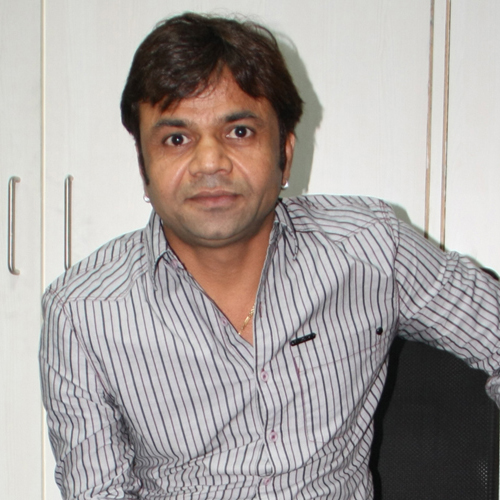 कॉमेडियन राजपाल यादव को 6 दिन की जेल