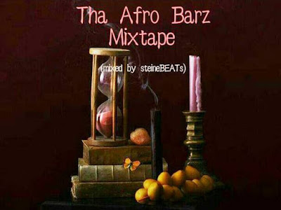 [MUSIC]: El Jay - Tha Afro Barz (Mixed by Steine Beats)