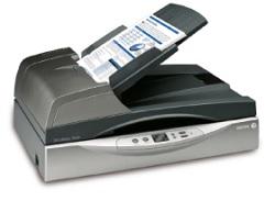 Xerox DocuMate 3640 Driver Download