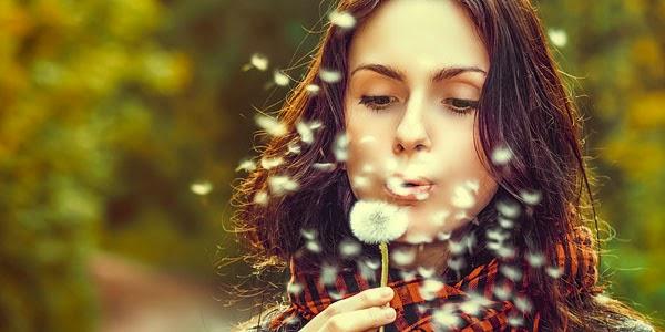 Πως να αντιμετωπίσετε τις αλλεργίες της Άνοιξης