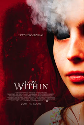 From Within Poster