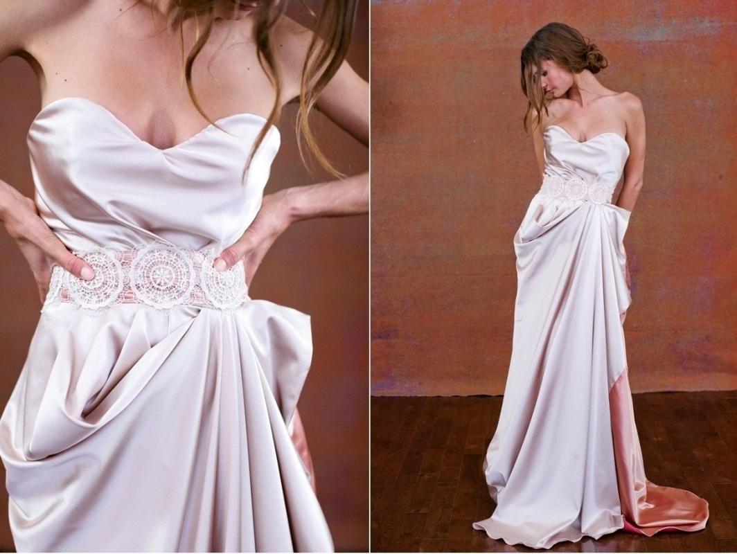 Alina Pizzano 2013 Bridal Wedding Dresses