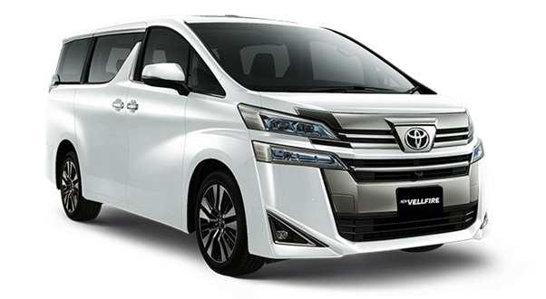Bagaimana Spesifikasi Toyota Vellfire Baru? Inilah Ulasan Spesifikasi Mewah dan Canggihnya!