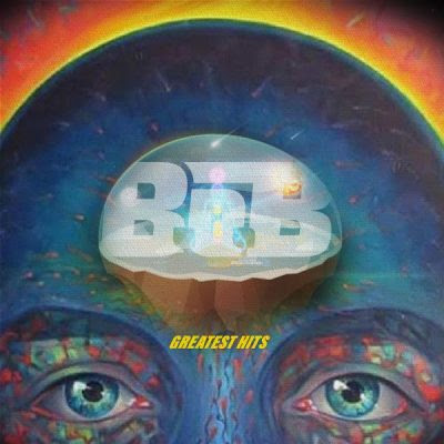 Download Album: B.o.B Greatest Hits (Zip File)