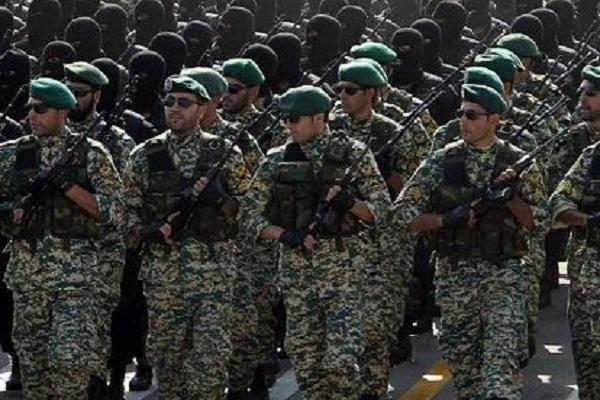 Dituding Iran Ubah Suriah Jadi Pangkalan Militer Terbesar di Dunia