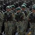 Iran Dituding Ubah Suriah Jadi Pangkalan Militer Terbesar di Dunia