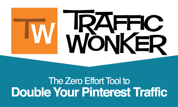 TrafficWonker scans the board for the pins with the most saves, and adds up to 50 pins to your account in seconds