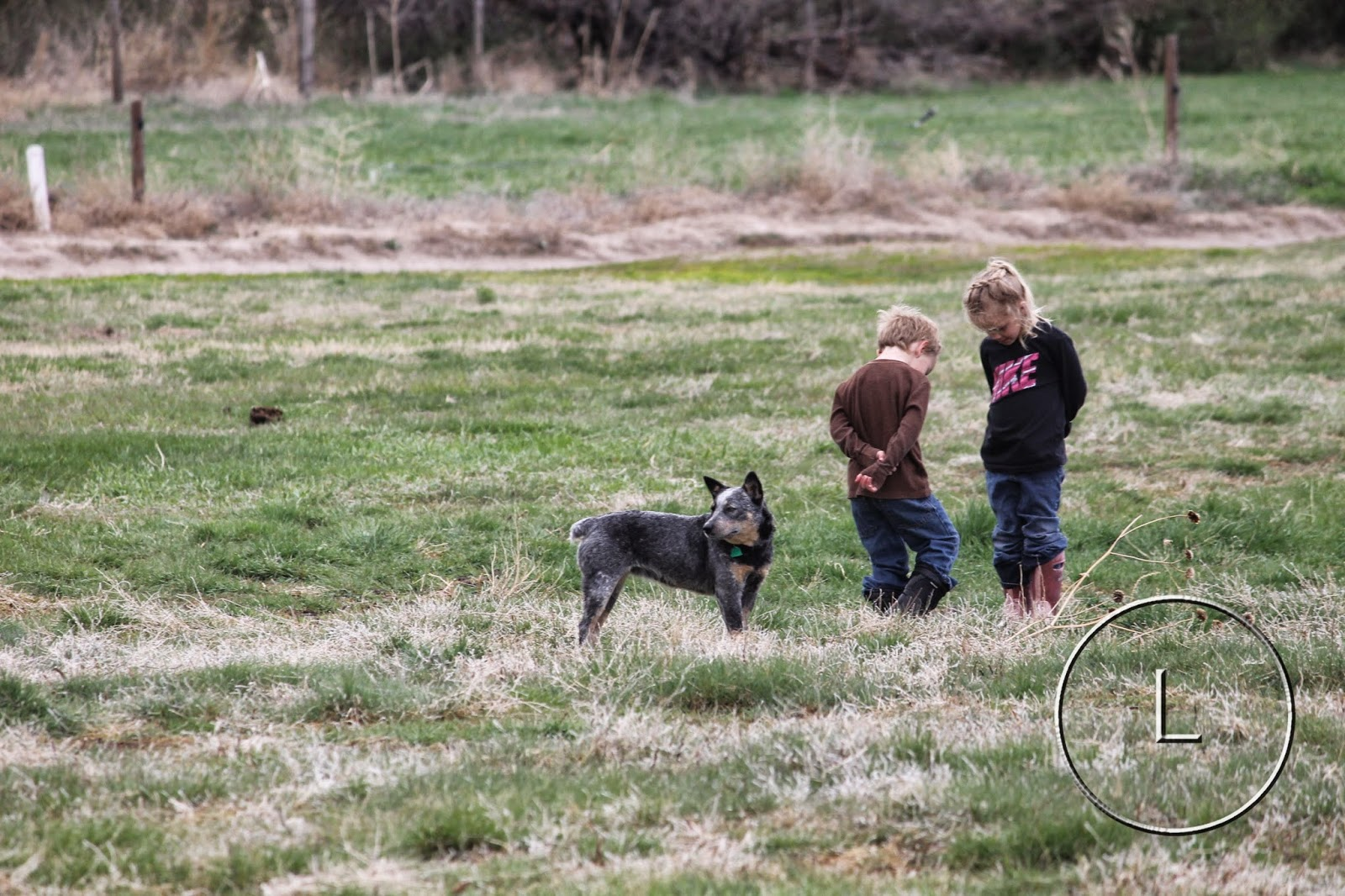 Ranch Kids, Ranch Life, Nebraska, Earth Day