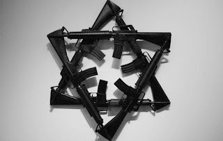 Jews and self defense, are the two mutually exclusive? Lets study some Jewish texts