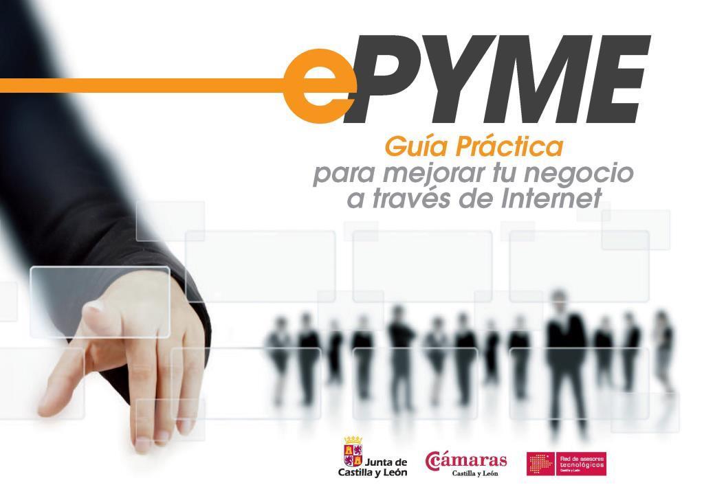 ePYME: Guía práctica para mejorar tu negocio a través de internet