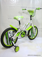 4 Sepeda Anak Atlantis Sport BMX 16 Inci