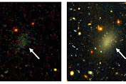 Scientists Found the Darkest Galaxies in the Universe