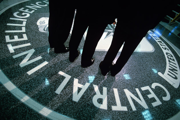 """Η επιχείρηση """"Δίχτυ"""" και το σκάνδαλο των υποκλοπών της CIA στην Αθήνα"""