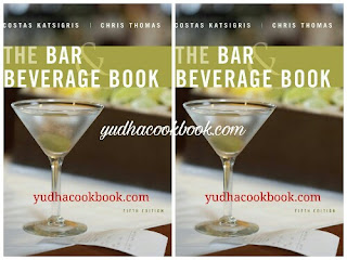 Download ebook THE BAR BEVERAGE BOOK 5th Edition