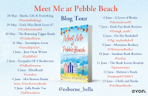 Meet Me at Pebble Beach Blog Tour