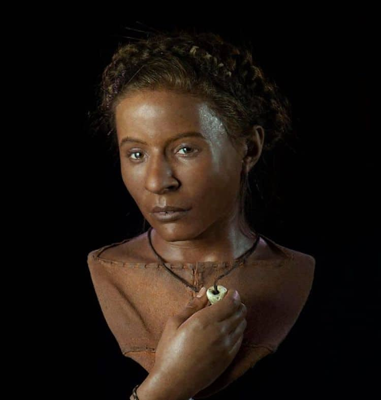 Mind-Blowing Sculptures Of Humans Who Lived Thousands Of Years Ago