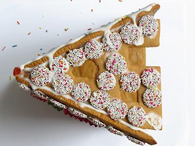 Γλυκά, Εποχικά, Ζαχαροπλαστική, Κατασκευές, Παιδί, Σπιτικές Συνταγές, Χριστούγεννα, επιδόρπιο, DIY,