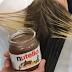 ¿Y si te tiñes el pelo con nutella o leche condensada?