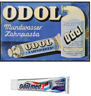 Mengapa disebut Odol