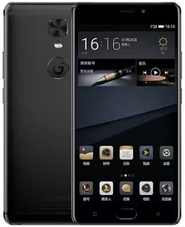 Full Specifications And Price Of Gionee M6 S Plus -sooloaded.net