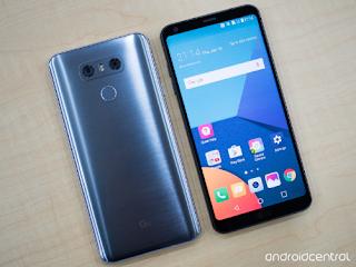 LG G7 ThinQ Impressions