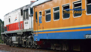 Pesan Tiket Kereta Api H-7 Lebaran Mulai 31 Maret 2016