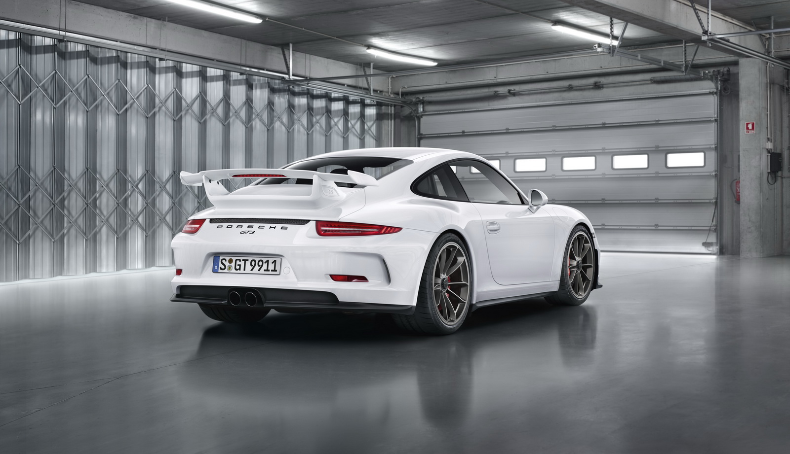 porsche extends 991 1 gt3 engine warranty to 10 years 120k. Black Bedroom Furniture Sets. Home Design Ideas