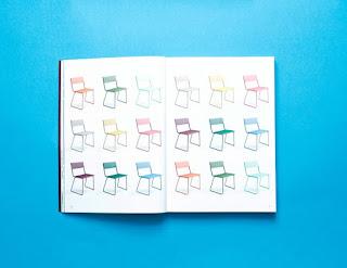 thiết kế in ấn catalog