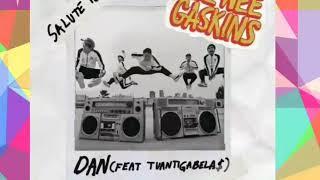 Lirik Lagu Pee Wee Gaskins - Dan (ft. Tuan Tigabelas)