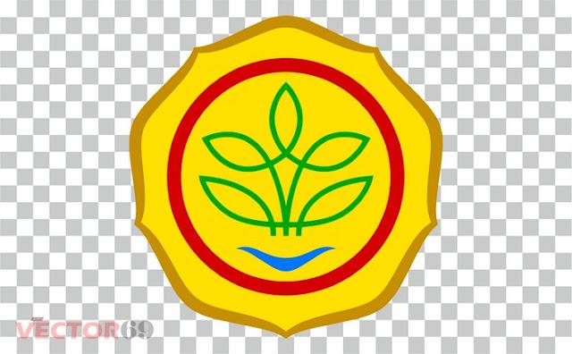 Logo Kementerian Pertanian Indonesia (Kementan) - Download Vector File PNG (Portable Network Graphics)