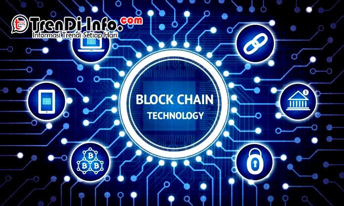 Mengenal Pengertian Teknologi Blockchain Pada Mata Uang Crypto