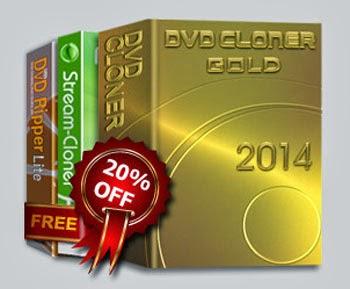 DVD-Cloner Gold
